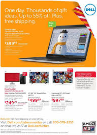dells black friday walmart u0027s cyber monday ad is u0027leaked u0027 already more cyber monday