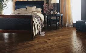 How Do You Polyurethane Hardwood Floors - prefinished or site sand finish hard woods are oak floors out of date