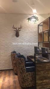 modern animal head home decor deer head wall art decor buy 3d
