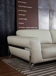 Leather Beige Sofa by Leather Beige Sofa