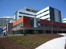 new regional hospital ccdhb