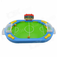 table top football games 76788 tabletop pinball soccer game green blue free shipping