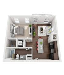 jackson walk apartments floor plans
