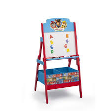 nickelodeon paw patrol activity easel walmart
