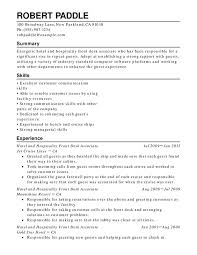 What Is Chronological Resume Hotel U0026 Hospitality Chronological Resumes Resume Help