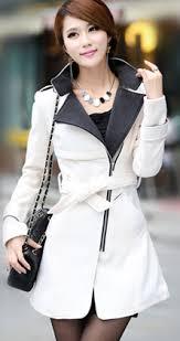 014 luxury british style women winter long wool down thick ladies