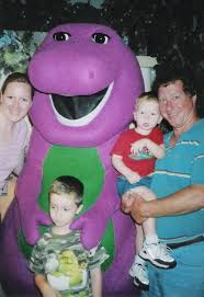 The Backyard Show Book Barney by Us Ioa Character List The Dis Disney Discussion Forums
