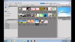 adobe photoshop cs5 urdu tutorial adobe photoshop cs5 tutorials in urdu hindi part 2 of 40 bridge and
