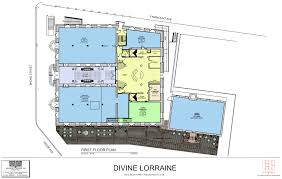 here are more divine lorraine floor plans to ogle over curbed philly