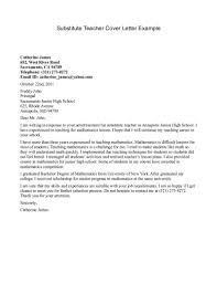 cover letter math teacher education cover letter examples cover letter database