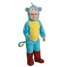 Newborn Boy Halloween Costume Dora Explorer Boots Ez Romper Infant Costume 19 99