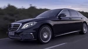 Mercedes Benz Sedan 2015 All New S65 Amg Mercedes Benz Luxury Sedan Youtube