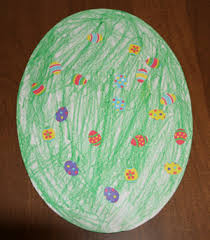 Easter Egg Decorating Ideas For Babies by Easter Crafts For Kids All Kids Network