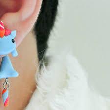 my pony earrings shop my pony earrings on wanelo