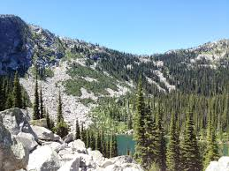 Cabinet Mountains Wilderness The History Of Mount Needle Pie A Brief Soujourn In Idaho Part 1