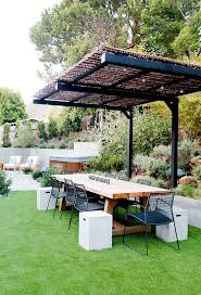 best 25 wooden outdoor table ideas on pinterest buy scaffolding