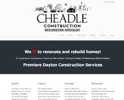 cheadle construction villagraphx