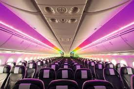 house of reps seating plan revealed u2013 the best seats on the thomson dreamliner