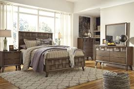 Rayville Upholstered Bedroom Set B535 In By Ashley Furniture In Houston Tx Ashley Furniture B535