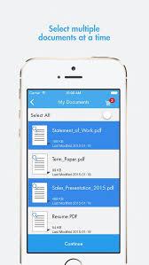 Print Resume At Staples Staples Print U2014 Pdf Document Printing App For Ios U2013 Review