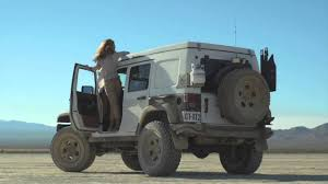 jeep wrangler girls general tire and the adventure youtube
