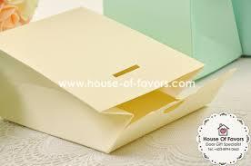 wedding favor bag scalloped party favor bag as low as rm0 60 paper boxes plain