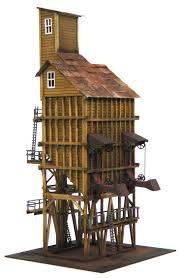 110 best model railroad structures images on pinterest model