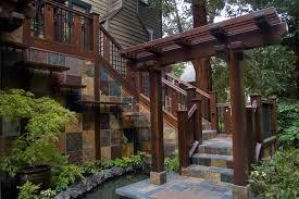 Design For Outdoor Slate Tile Ideas Astonishing Outdoor Slate Tile Decorating Ideas Images In Patio