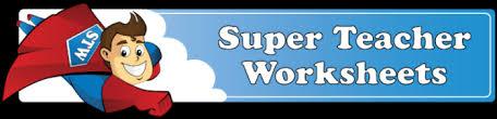 super teacher worksheets homeschool curriculum review