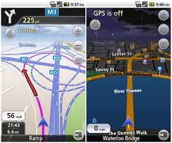 navfree free gps navigation app for android - Free Gps Apps For Android