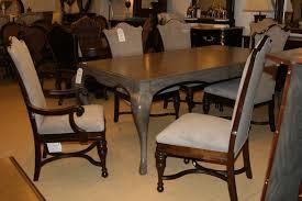 henredon dining room sets henredon tuscan cabinet nightstand