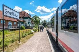Haus Kaufen Bad Oldesloe So Soll Die Neue S Bahnlinie S4 Nach Bad Oldesloe Aussehen