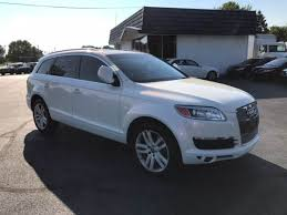 audi kentucky audi q7 suv in kentucky for sale used cars on buysellsearch