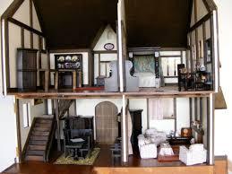 Tudor House Interior by Issue 11 Nov 2011 P7 Dolls U0027 Houses Past U0026 Present