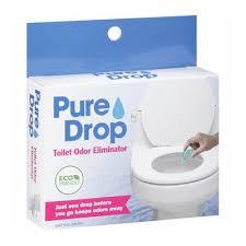 Best Odor Eliminator For Bathroom Walmart Pure Drop Toilet Odor Eliminator Reviews