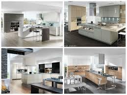 Kochinsel Küche Mit Kochinsel Und Tisch Ambiznes Com
