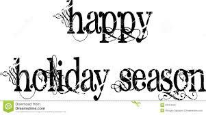 happy season words stock photography image 33184492