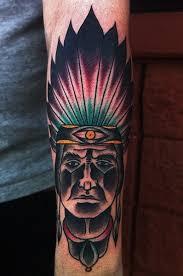 100 indian head tattoo indian head skull tattoo 1000 images