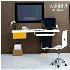 wall mounted desk amazon wall mount laptop desk cheap computer desk wall mounted cabinet wall