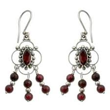 images of christmas earrings christmas jewelry for less overstock com