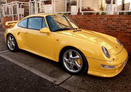 1998 porsche 911 turbo used 1998 porsche 911 993 turbo s pdk for sale in greater