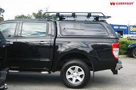 cer shell ford ranger carryboy zealand ford ranger t6
