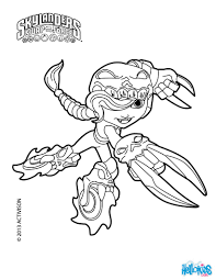 roller brawl coloring pages hellokids com