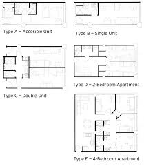 Ucla Housing Floor Plans Click Here To See The Layouts For Each Dorm Room Type Skool