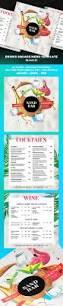 132 best food and drinks menu images on pinterest print