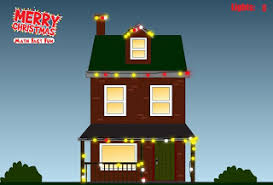 Decorate House Christmas Lights Game technology rocks seriously ho ho ho merry christmas fun