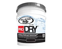 pro dry bull bond