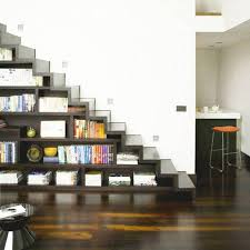 Stairs Book by Stairs With Shelves Home Design