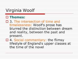 the hours virginia woolf michael cunningham ppt download