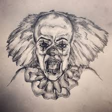 28 best i just me my clowns images on pinterest clowns draw and